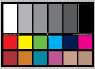 Что такое цвет?