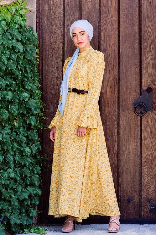 Lela Floral Dress