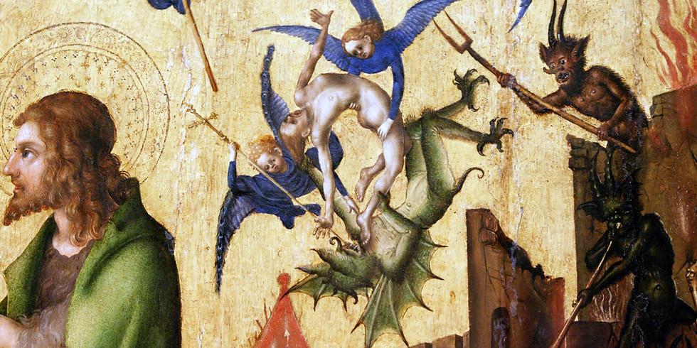 ARTE: Grusel, Glaube & Genie: Gotik!