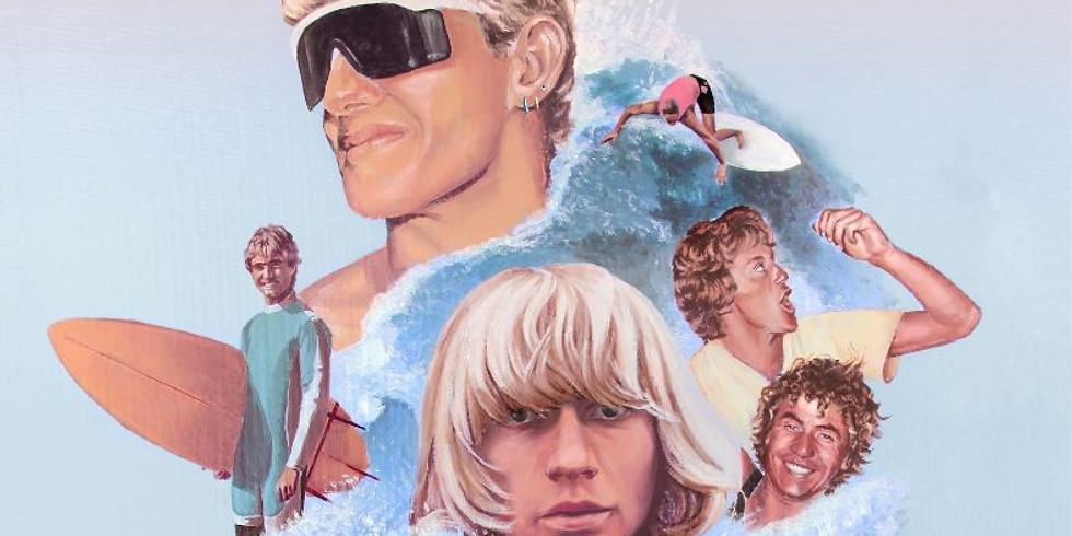 ABGESAGT   Surffilmnacht - BIARRITZ SURF GANG (OmU)