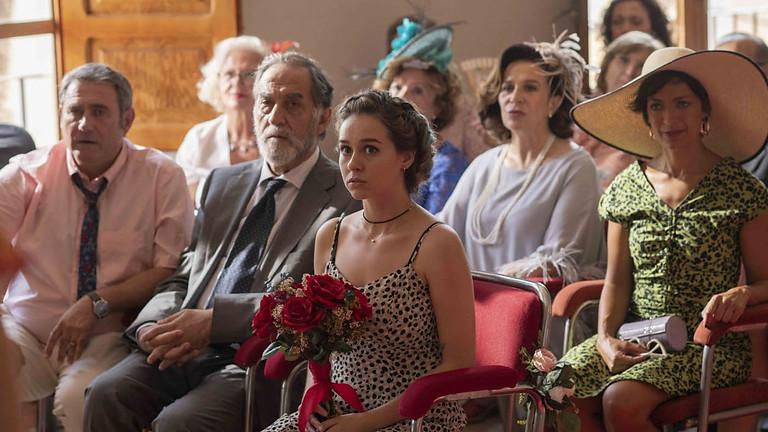 Rosas Hochzeit (OmU)