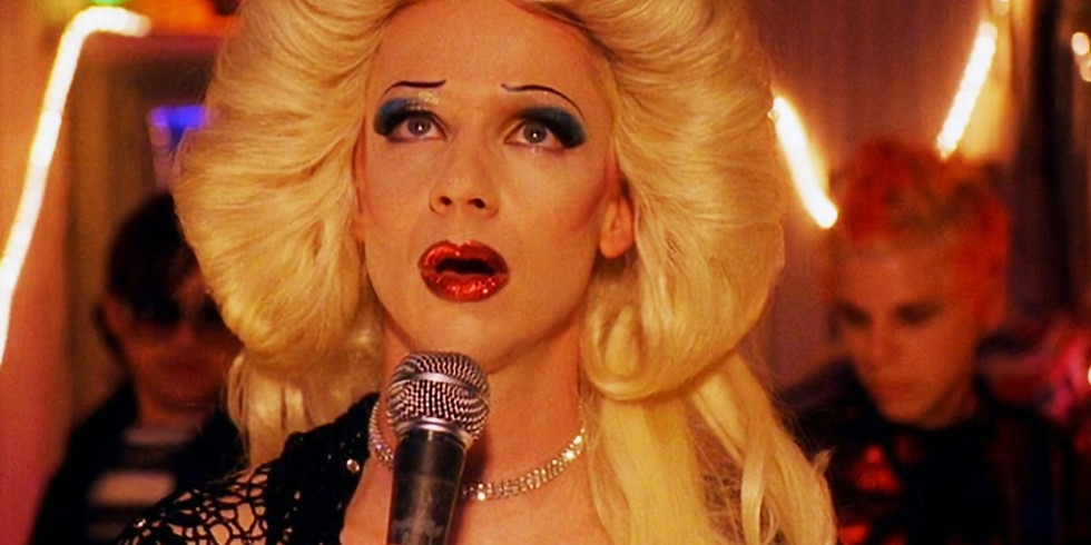 PRIDE: Hedwig and the Angry Inch  (engl.OV)