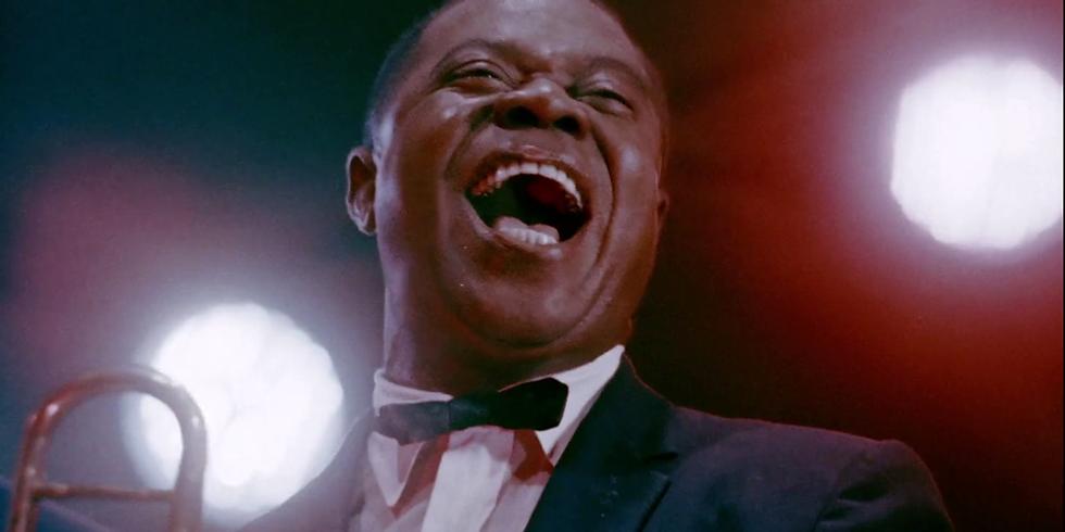 Jazz an einem Sommerabend (OmU)