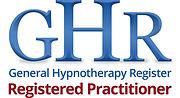 GHR registered practitioner