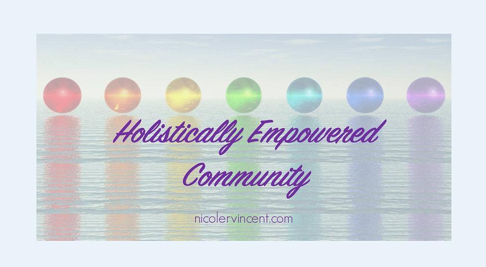Holistically Empowered Community.jpg