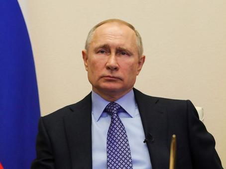 Poutine et la nuisance