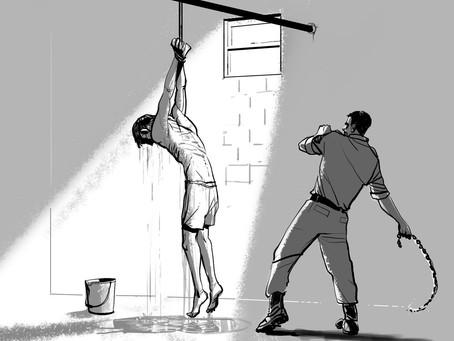 Même sous la torture ?