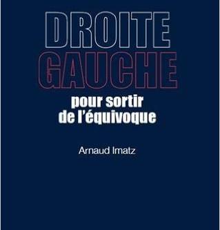 Arnaud Imatz : droite-gauche, sortons de l'équivoque