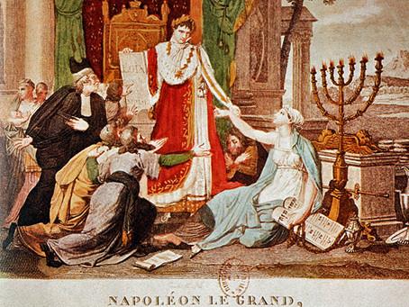 L'assimilation selon Napoléon