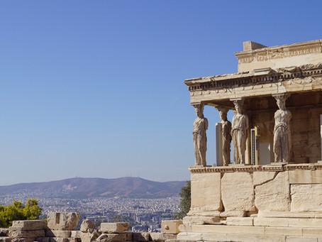 Grèce : le bal des faux-culs