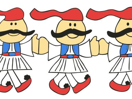 Les Grecs iront se faire voir chez les autres