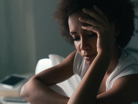 What is Post Partum Depression?