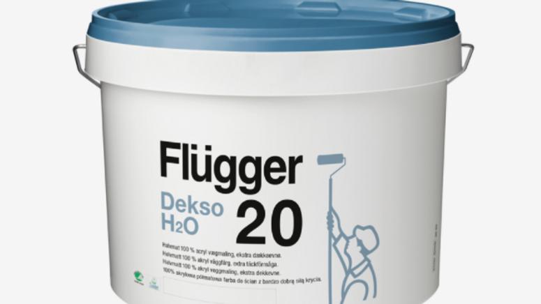 Dekso 20 H2O