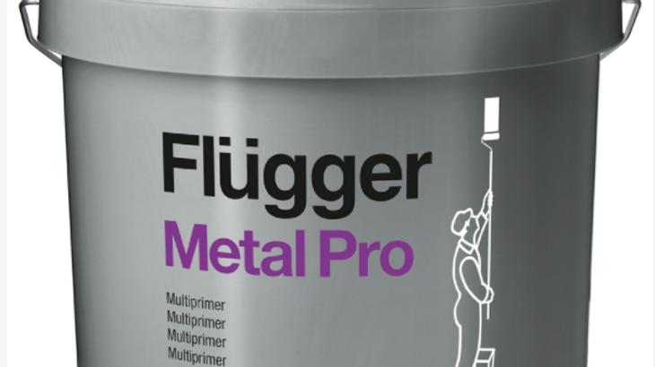 Metal Pro Multiprimer