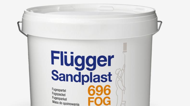 Sandplast 696 FOG