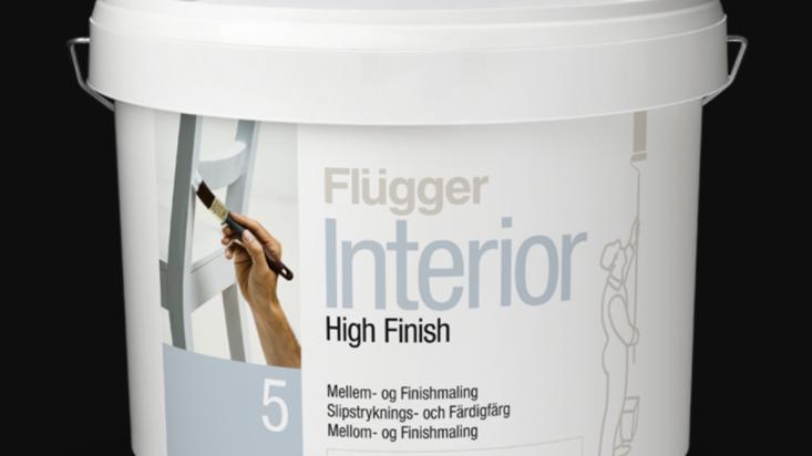 Interior High finish 5
