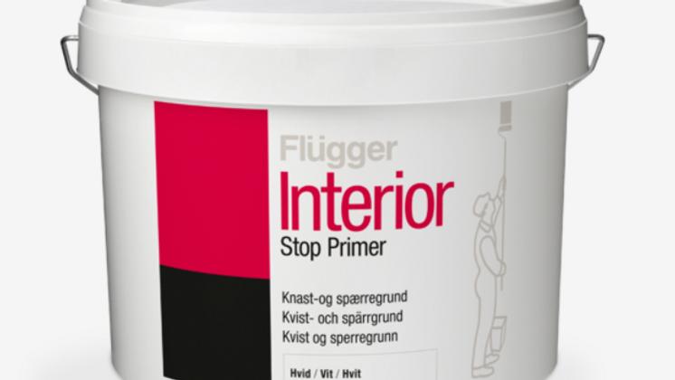 Interior Stop Primer