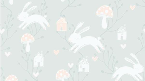 Bunny Love 621244
