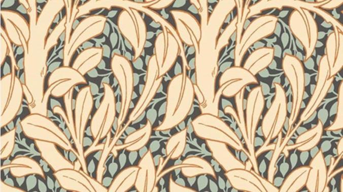 Art Nouveau 600726