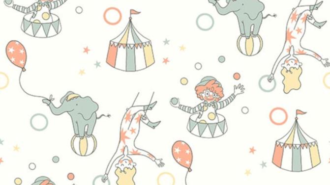 Circus 640613