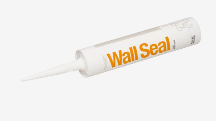 Wall seal