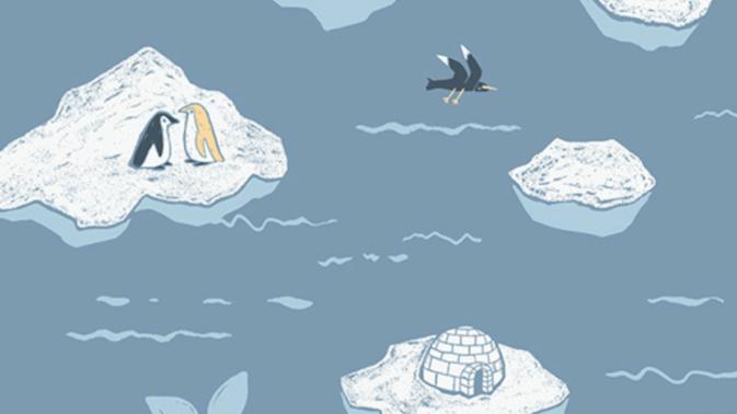 Arctic 640307