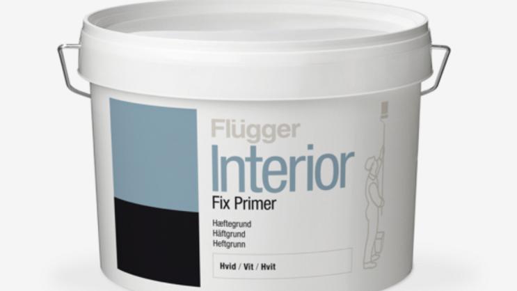 Interior Fix Primer