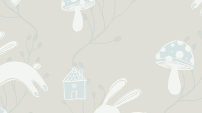 Bunny Love 561228