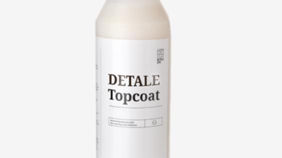 Detale topcoat