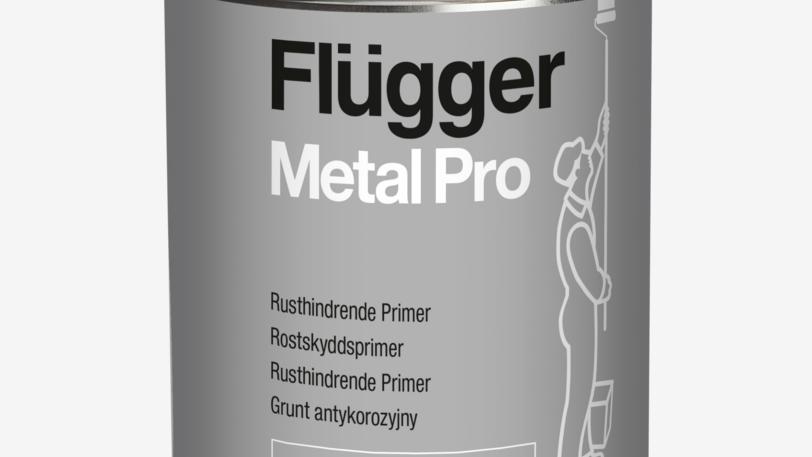 Metal Pro Rusthindrende Primer