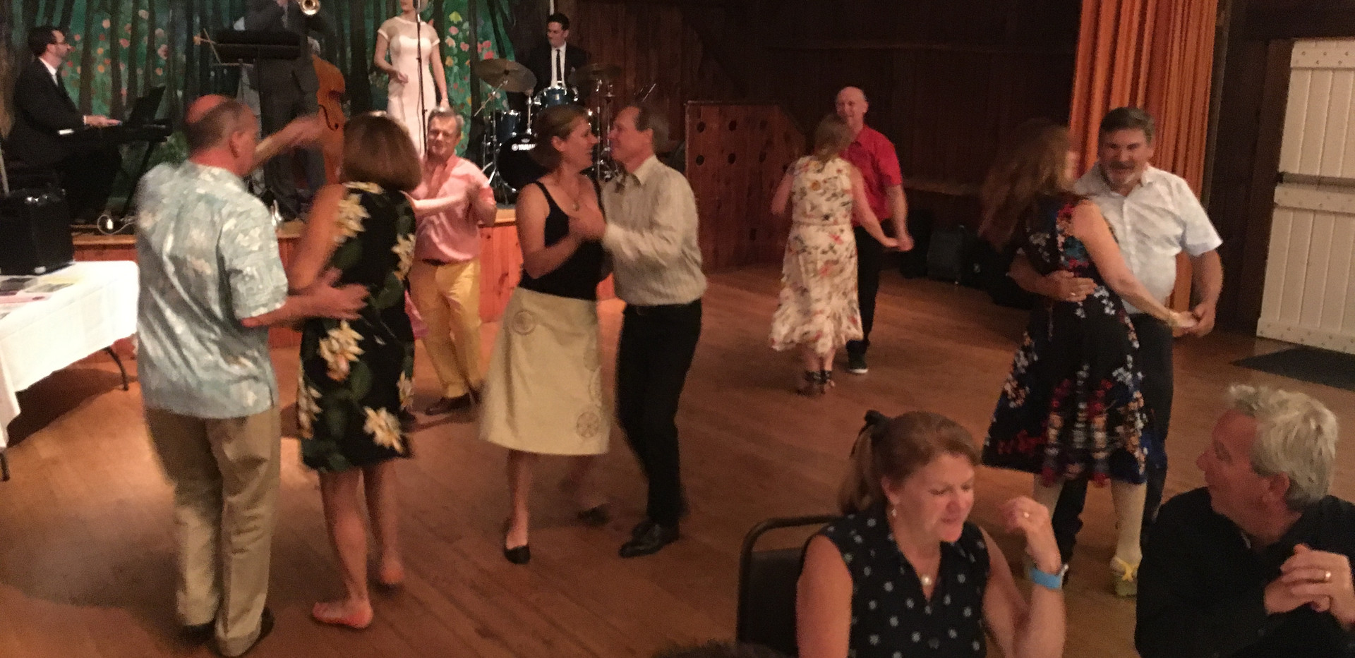 Dance Hosting at Quaker Hill Country Club - 7