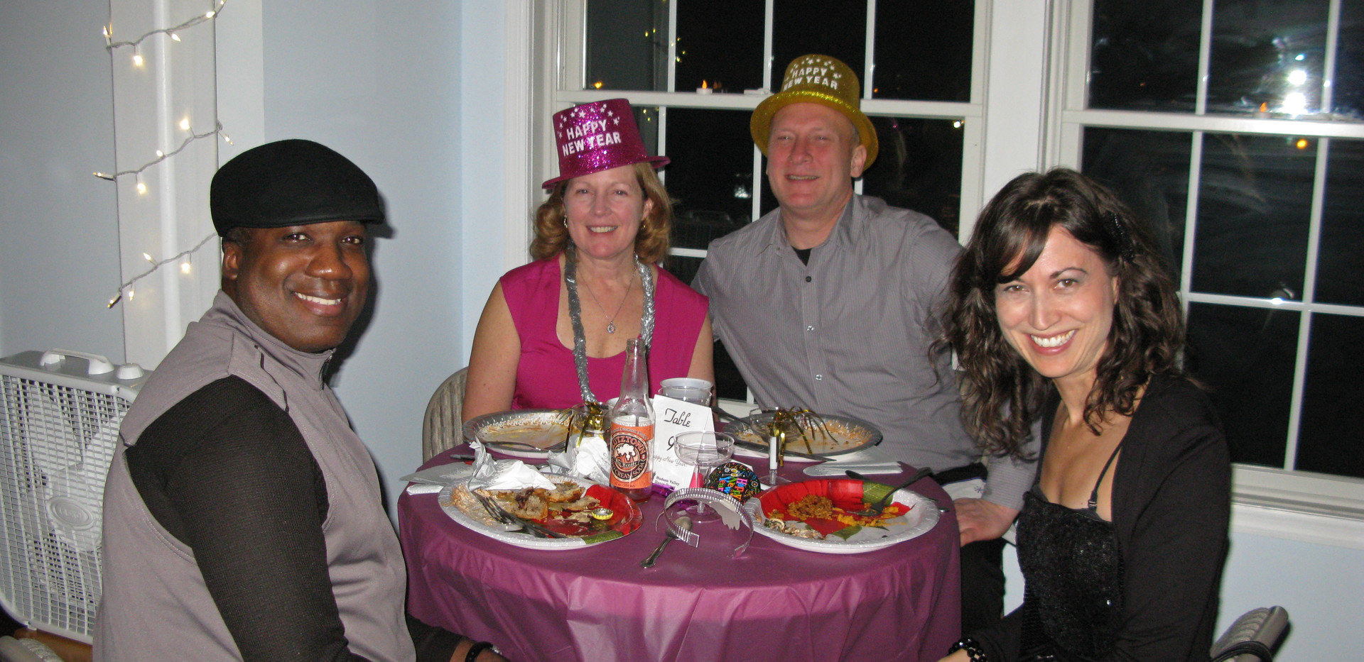 New Year's Eve 2014 - 1