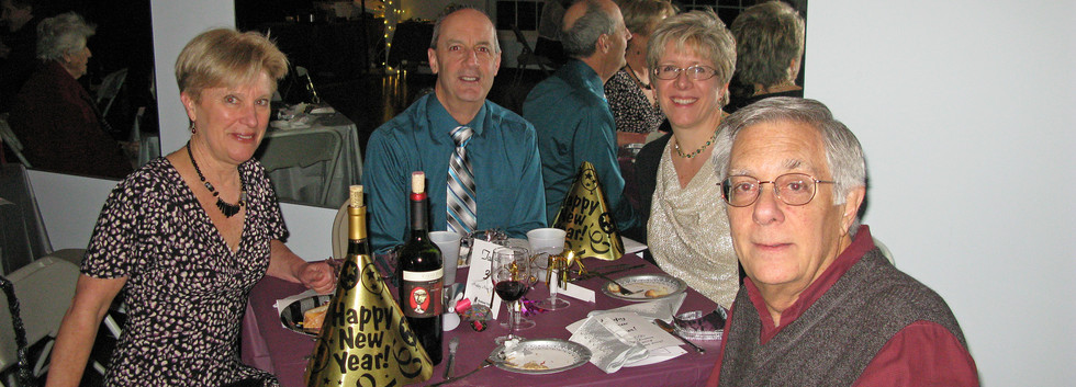 New Year's Eve 2014 - 4