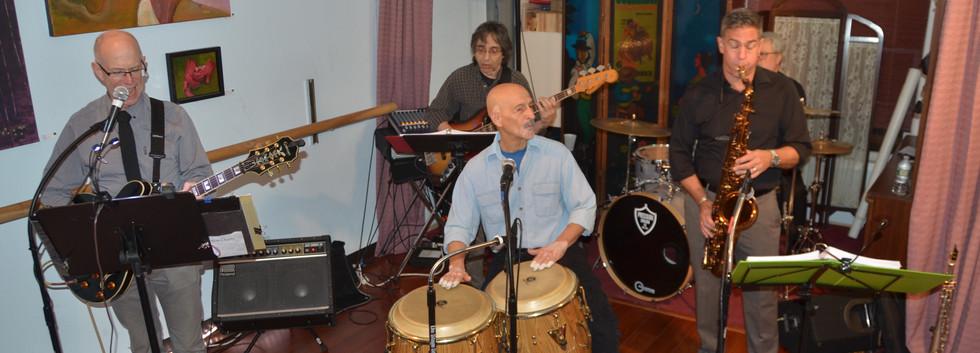 Studio 6th anniversary party - 9