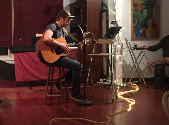 open mic 3