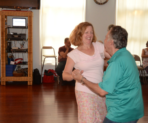 Vito and Kathy - pic 2