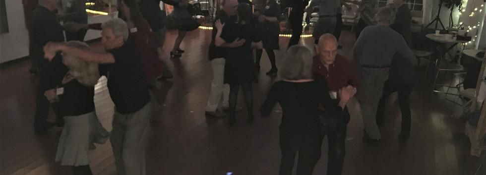 HVCD Ballroom dance with Crazy Feet