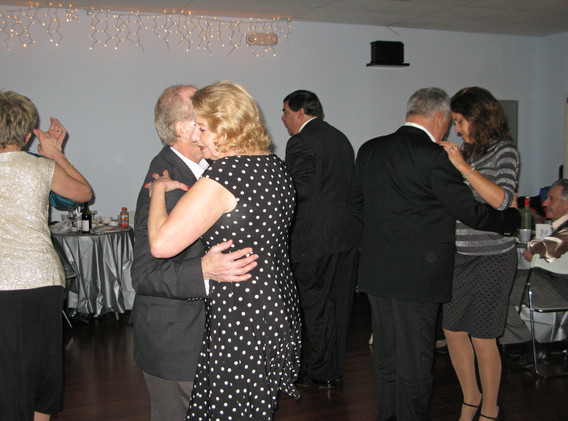New Year's Eve 2014 - 16