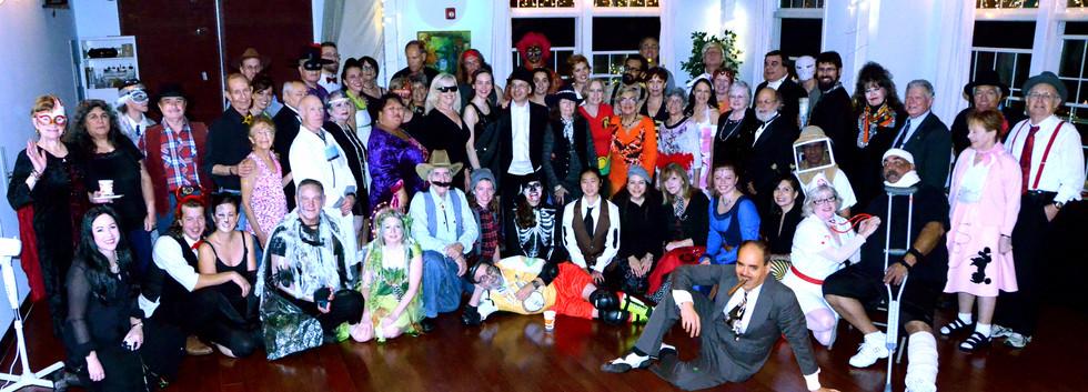 3rd annual Halloween Bash - 5