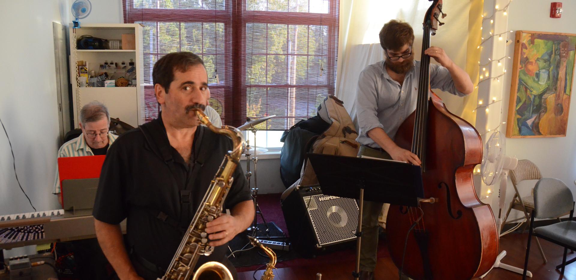Greg Lofaro Trio