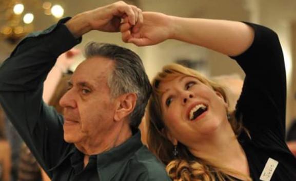 Vito and Julie