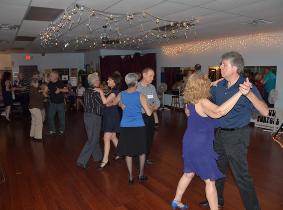 HVCD Ballroom Party with Soul Purpose 6