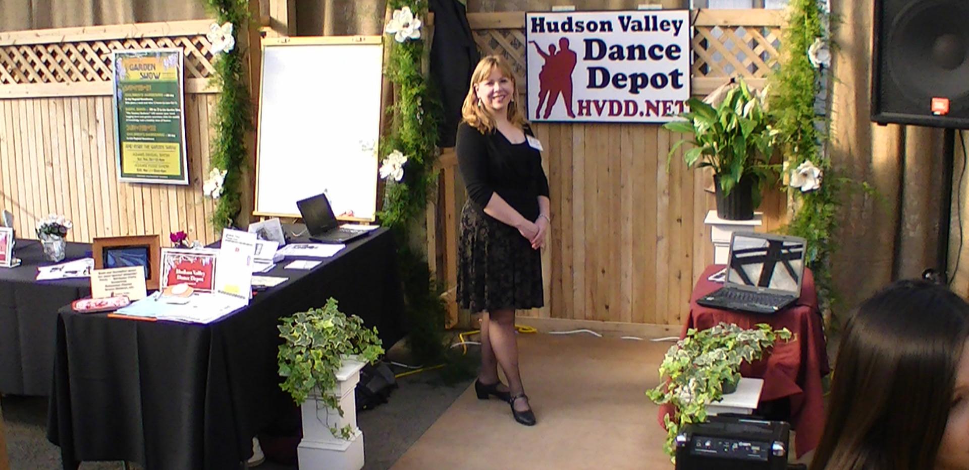 Adams Bridal Show - pic 2