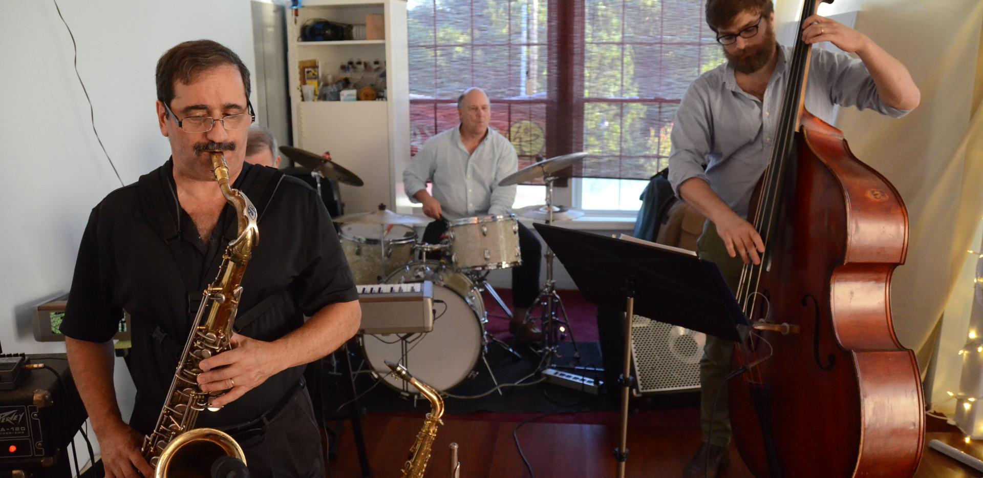 Greg Lofaro Trio - 2