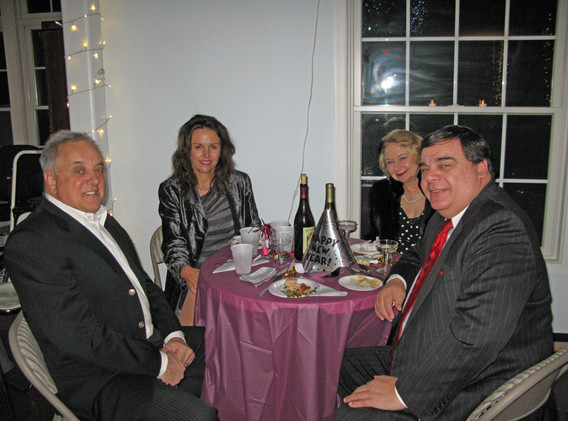 New Year's Eve 2014 -