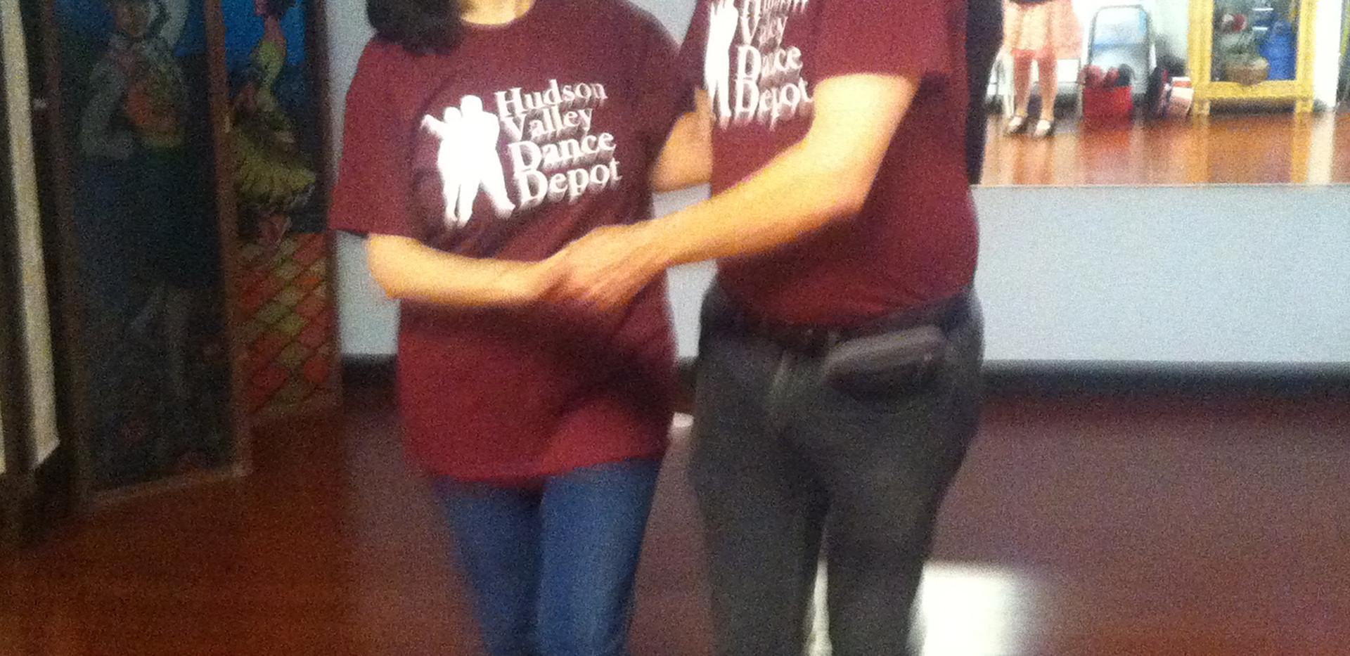 Stu and Kathy Kofsky