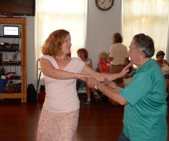 Vito and Kathy - pic 3