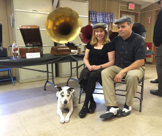 Prohibition Day in Pine Plains