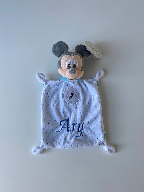 Composition - Doudou Disney
