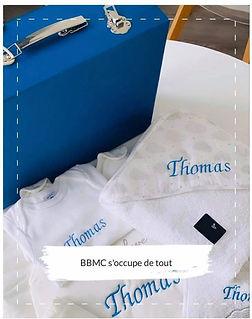 BBMine Creation - BBMC s'occupe de tout.